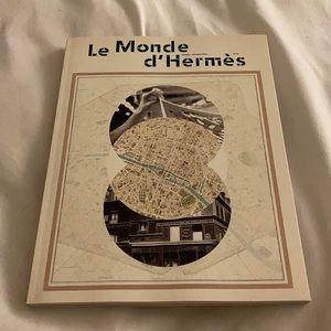 Le Monde Hermes Magazine